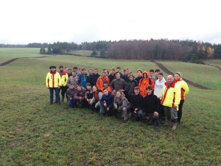 Aménagement agro-environnemental : les haies à… l'honneur !
